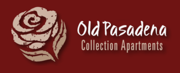 Old Pasadena Collection Apartments Logo