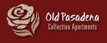Old Pasadena Collection Apartments Logo